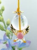 天然石/恋のエンジェル 天使のコロたん