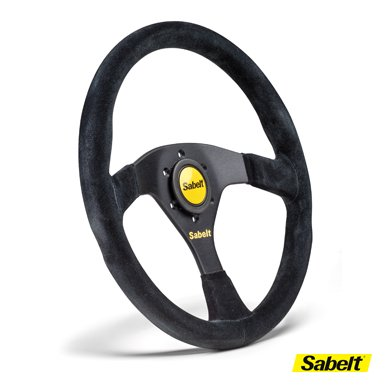 サベルト(Sabelt) ステアリング(Steering) SW-635 スエードレザー(SUEDE LEATHER)