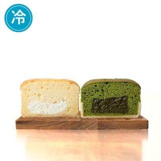 チーズ&抹茶パウンドケーキBOXセット