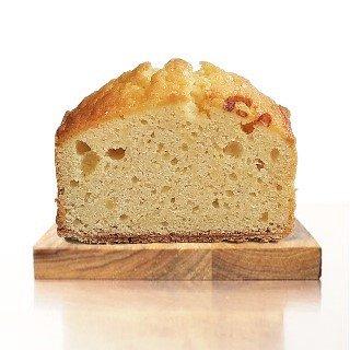 発酵バターのパウンドケーキ