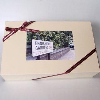 ギフトBOX LL(空箱)ケーキを別途お選びください。