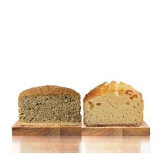 アールグレイ&発酵バターパウンドケーキBOXセット