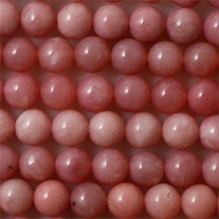ピンクオパール2A-6mm〜8mm