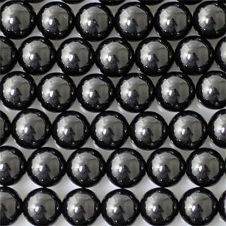 ブラックスピネル3A-6mm〜12mm