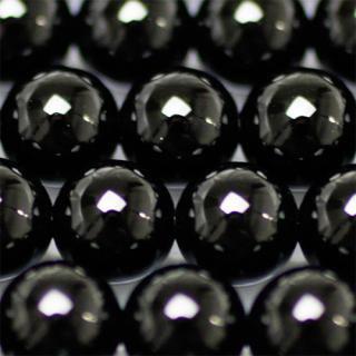 ブラックトルマリン3A-6mm〜10mm