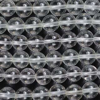 水晶(クォーツ)ティップリン産5A-10mm