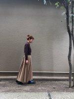2types プリーツスカート