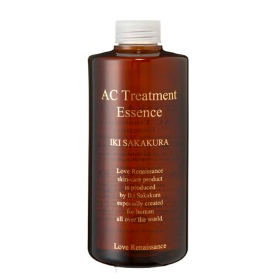 IKI SAKAKURA AC Treatment Essence (Refill)
