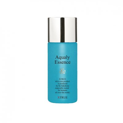 XTRUE Blue Line Aqualy Essence