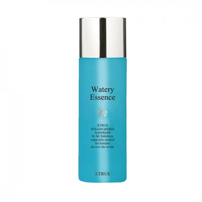 XTRUE Blue Line Watery Essence