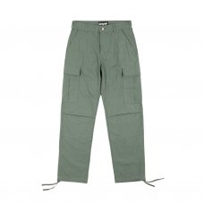 <img class='new_mark_img1' src='https://img.shop-pro.jp/img/new/icons5.gif' style='border:none;display:inline;margin:0px;padding:0px;width:auto;' />BRUCKNER RIPSTOP CARGO PANTS (SAGE)