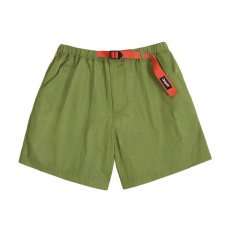 HIKING SHORTS - MOSS