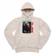 (DIVINITIES) SOLDIER OF LOVE PULLOVER - NATURAL
