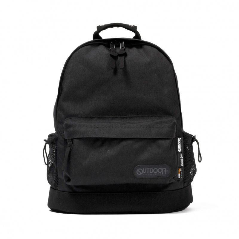 Outdoor Products x Chocolate Jesus DAYPACK - BLACK