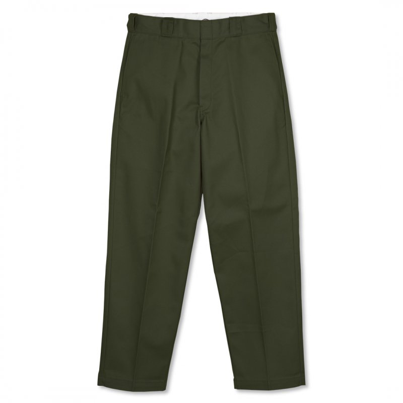 (Chocolate Jesus) Dickies x Chocolate Jesus DAILY WORK PANT - OLIVE