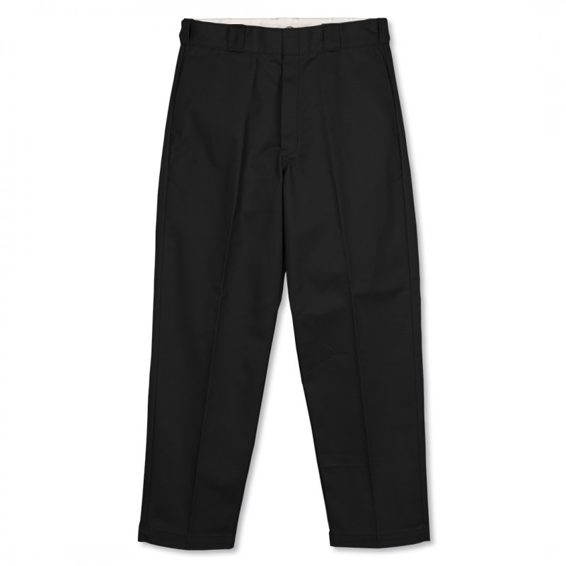 (Chocolate Jesus) Dickies x Chocolate Jesus DAILY WORK PANT - BLACK