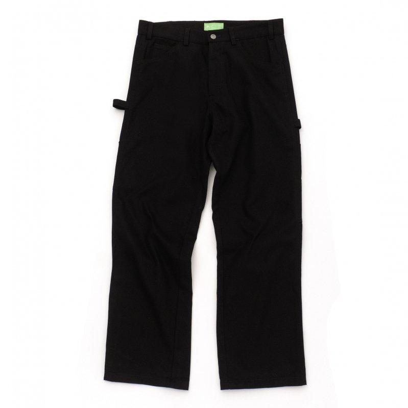 (Mister Green) Classic Pant - Black