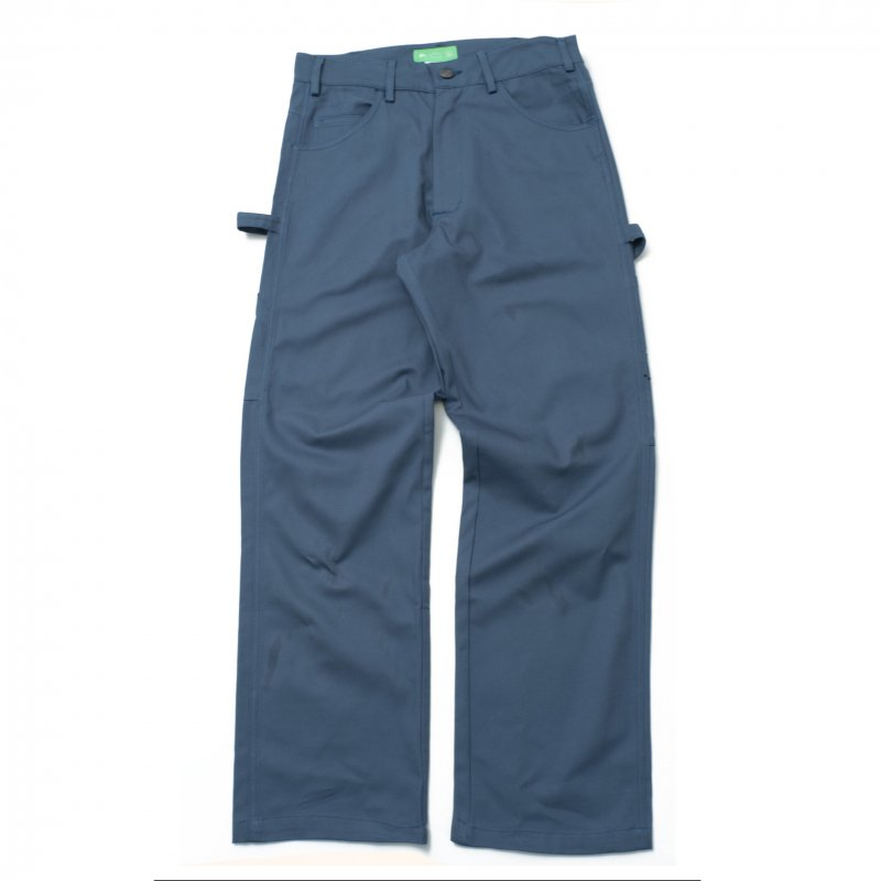 (Mister Green) Classic Pant - Slate Blue