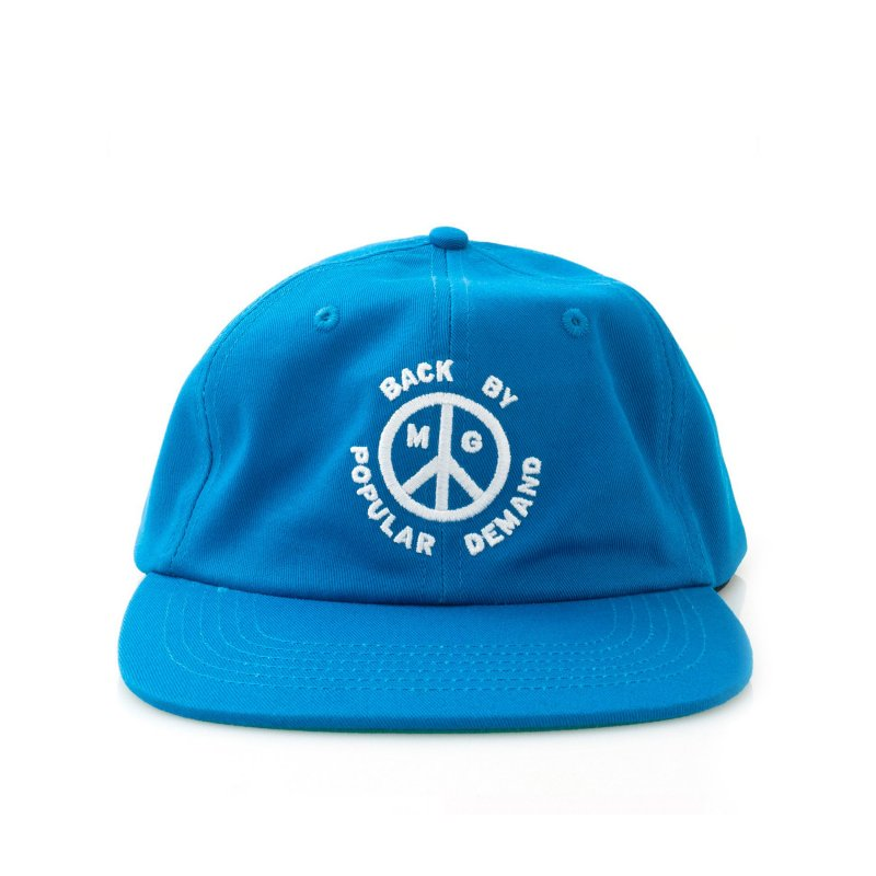 (Mister Green) By Popular Demand Cap - Royal