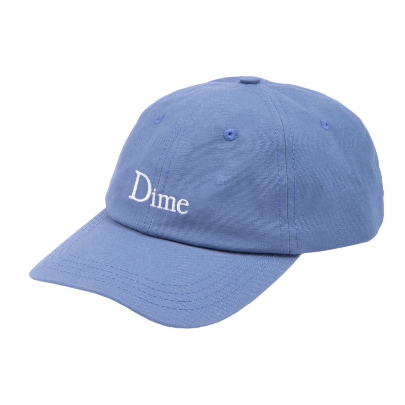 <img class='new_mark_img1' src='https://img.shop-pro.jp/img/new/icons5.gif' style='border:none;display:inline;margin:0px;padding:0px;width:auto;' />(Dime MTL) DIME CLASSIC CAP - LIGHT BLUE