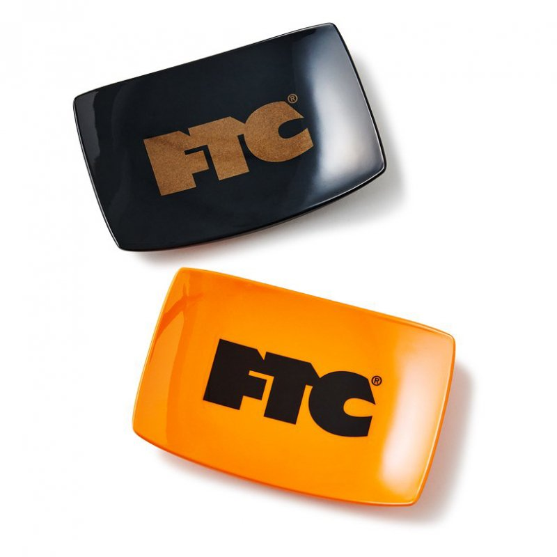 (FTC) ROLLING TRAY