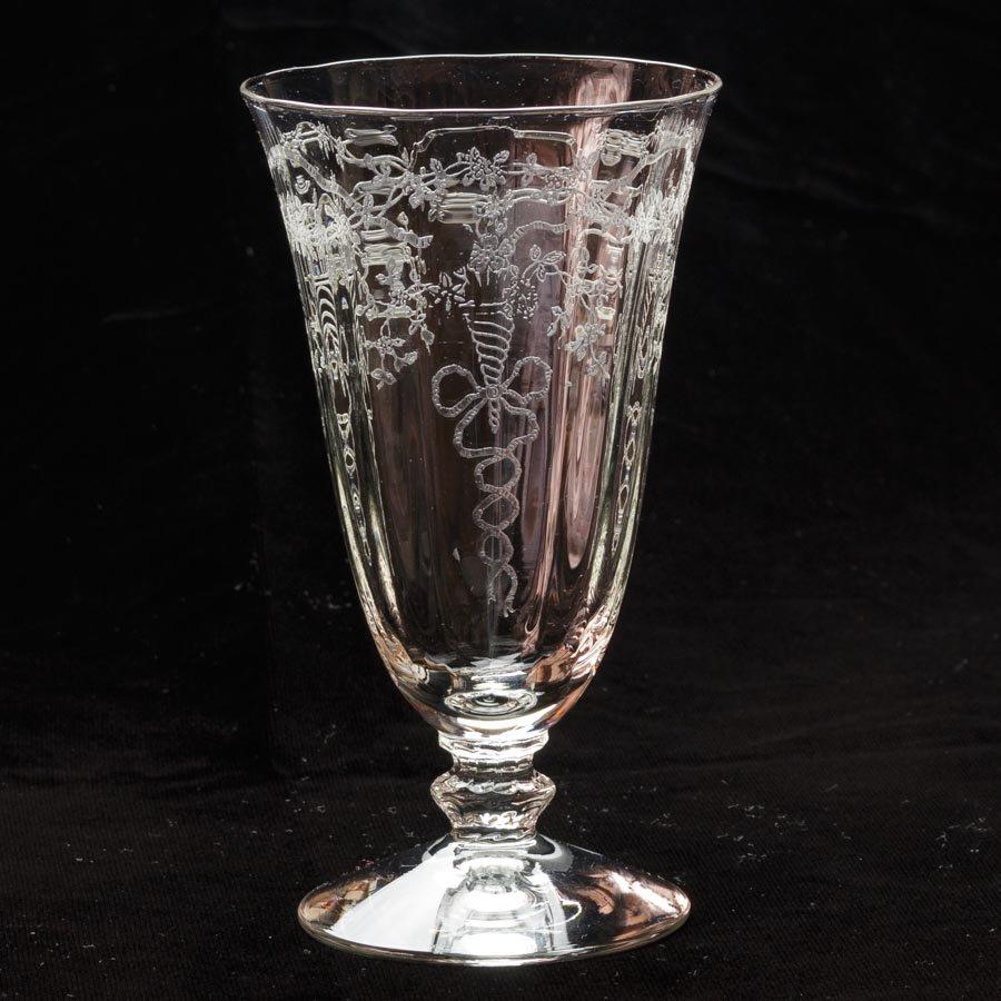 フォストリア コサージュ ジュースグラス