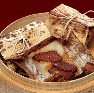 海鮮小粽子