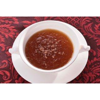 燕の巣入り上湯スープ