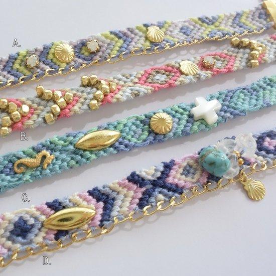 Misanga Bracelet