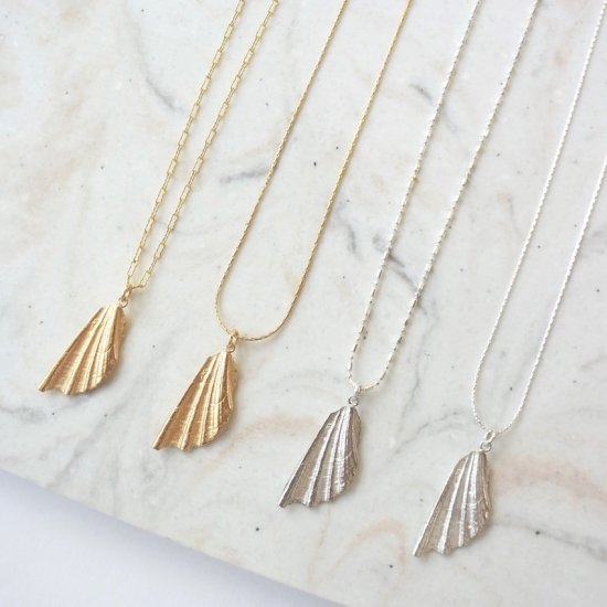 〈Sea chips〉Silver or Gold
