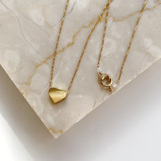 <img class='new_mark_img1' src='https://img.shop-pro.jp/img/new/icons54.gif' style='border:none;display:inline;margin:0px;padding:0px;width:auto;' />【 Service item】LOVE necklace