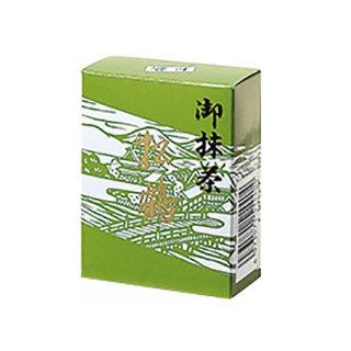御薄茶 松鶴(しょうかく)