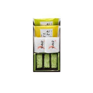 詰合せ・松江城 [お歳暮・迎春菓2020]