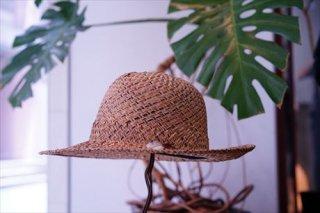 """COMESANDGOES/カムズアンドゴーズ""2tone Bowler Hat"
