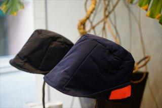 """comesandgoes/カムズアンドゴーズ""HUNTER HAT"