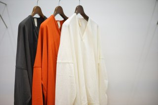 """""""O project,オープロジェクト""""Long Sleeved Wide T-Shirt"""