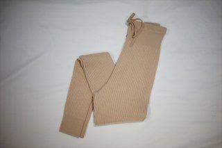 """Phlannelフランネル""for women Knit Leggings"