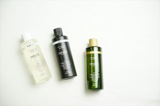 retaW (リトゥー)Fragrance Shampoo/BARNEY*/ALLEN*/EVELYN*