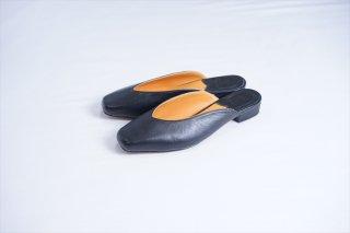 """""""Burnishバーニッシュ""""for women  Leather Sandal"""
