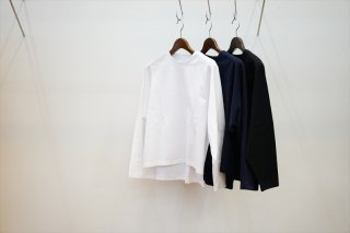 """""""Graphpaperグラフペーパー""""for women Jersey L/S Tee"""