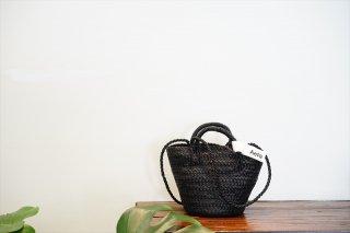 Aeta(アエタ)KG Basket S+Should/Black