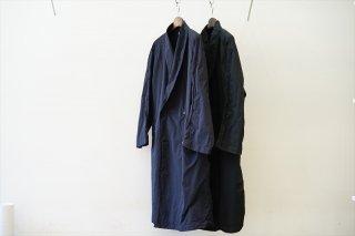 Graphpaper(グラフペーパー)Garment Dyed Shop Coat/Navy/Black/