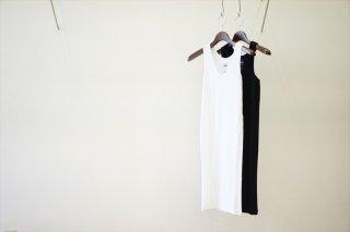 Graphpaper(グラフペーパー)for women Circular Rib Tank Dres