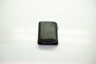 Aeta(アエタ)Wallet Type A Mini(PG37)/Black