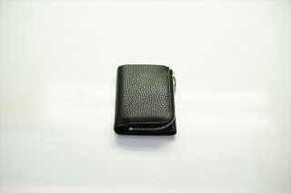 Aeta(アエタ)Wallet Type A Mini(PG37)/Black