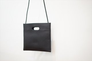 Aeta(アエタ) PG Flat Shoulder(PG09)/Black