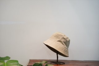 UNUSED(アンユーズド)Corduroy Hat/Beige/Light Green/