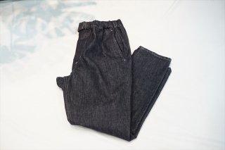 Graphpaper(グラフペーパー) Colorfast Denim Slim Chef Pants/Indigo