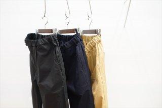 Graphpaper(グラフペーパー)Stretch Typewriter Slim Chef Pants/Beige/Navy/Black/