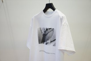 Graphpaper(グラフペーパー)PMD  for GP Oversized Tee